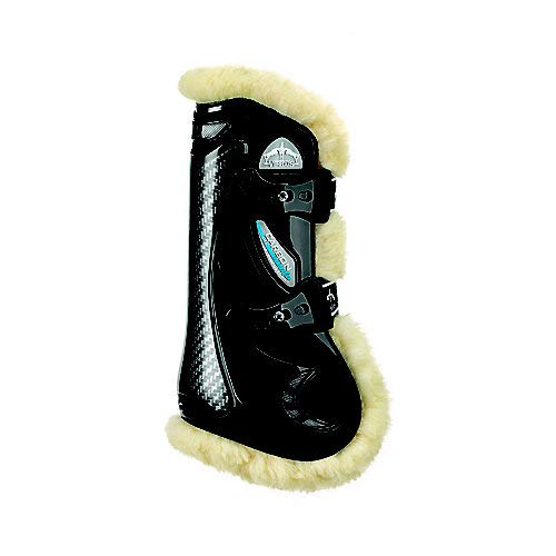 VEREDUS® STSTM Carbon Gel VentoTM Open Front Boots
