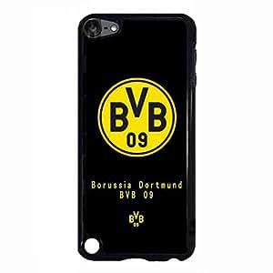 iPod Touch 5th Borussia Dortmund Logo Phone Fundas moviles,Football Club Logo Cover For iPod Touch 5th,Ballspiel-Verein Borussia 1909 E.V. Dortmund£¬BVB Logo iPod Touch 5th Cover