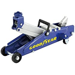Good Year 2-1/4 Ton Hydraulic Trolley Jack (GY1009)