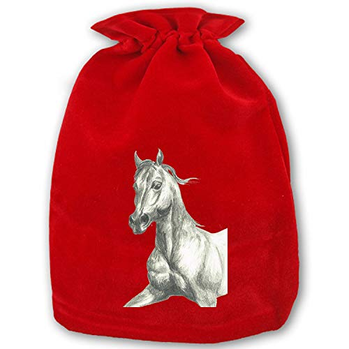 Huge Sale Santa Present Sack Bags Christmas Color Rosie, used for sale  Delivered anywhere in USA