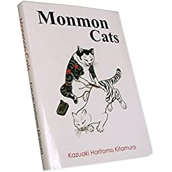 Monmon Cats Book