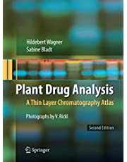 Plant Drug Analysis: A Thin Layer Chromatography Atlas