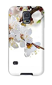 Anna Paul Carter Case Cover For Galaxy S5 - Retailer Packaging Blossom Protective Case
