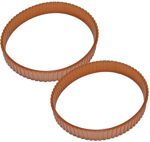 Dewalt DW734 - DW733 Planer (2 Pack) Replacement Toothed Belt # 429962-08-2pk by DEWALT