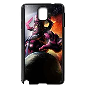 Samsung Galaxy Note 3 Cell Phone Case Covers Black galactus as a gift W4495139