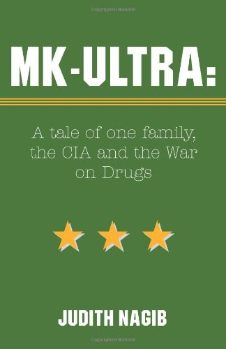 MK-ULTRA: A tale of one family, the CIA and the War on Drugs