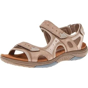 Rockport Cobb Hill Fiona Sandalias para mujer Deportes Mujeres Ropa, Zapatos y Joyería Sandalias Deportivas Zapatos