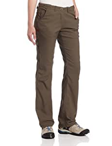 Craghoppers Women's Nosilife Stretch Regular Trousers, Litchen Green, 4
