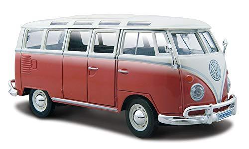 (Maisto 31956 - VW Bus Samba 1:25)