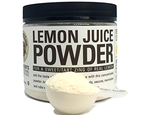King Arthur Flour Lemon Juice Fruit Powder - 6 oz With Measuring Scoop Included. by King Arthur Flour (Image #5)'