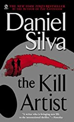 The Kill Artist (Gabriel Allon Book 1)