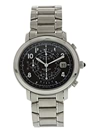 Audemars Piguet Millenary swiss-automatic mens Watch 25897ST.O.1136ST.02 (Certified Pre-owned)