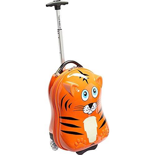 TrendyKid Travel Buddies Tiger 18