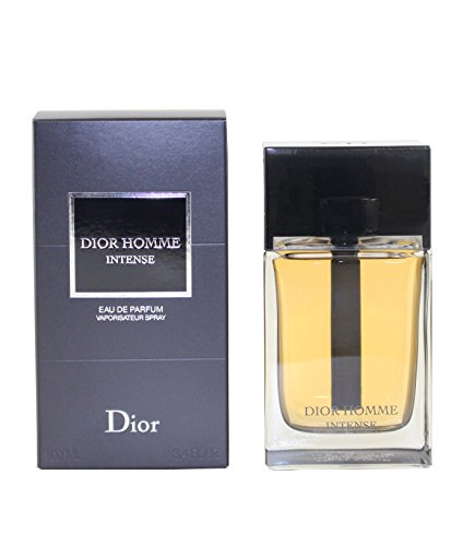 Christian Dior Dior Homme Intense Eau de Parfum Spray for Men, 3.4 Ounce