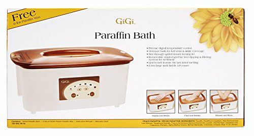 Gigi Paraffin Bath