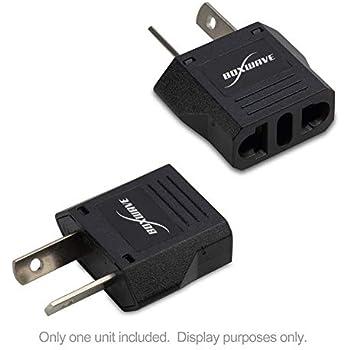 Vct Vp 103 Universal Plug Adapter For Australia New