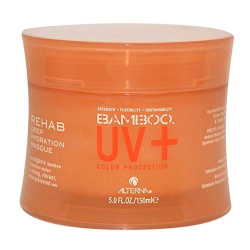 Bamboo UV+ Color Protection Masque  150ml/5oz