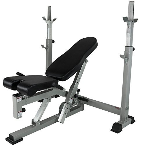 Valor Fitness BF-52 Olympic Bench w/Dual Positions Review