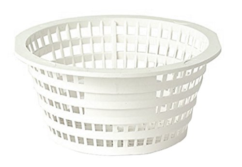 - International Leisure Swimline Olynpic Skimmer Basket - Colors May Vary