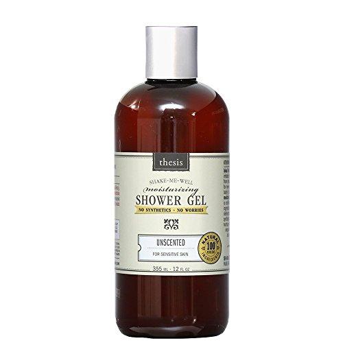 - Body Wash & Shower Gel - Unscented - Mom, Baby, Sensitive Skin