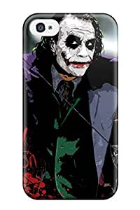 Iphone 4/4s Hard Case With Awesome Look - HgZKmvB6847ikJEp
