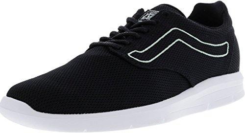 Bestelwagens Heren Iso 1,5 Lage Top Lace Up Mode Sneakers Zwart / Bay