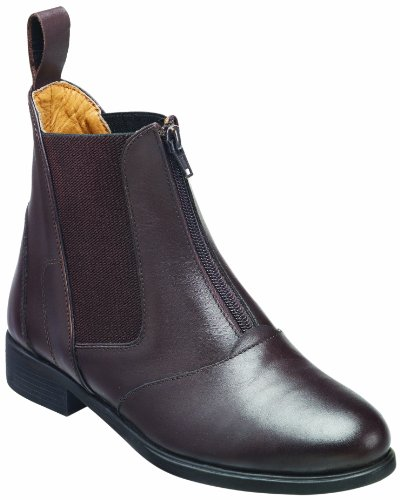 Harry Hall Clifton Jodhpur - Botas para Hombre marrón