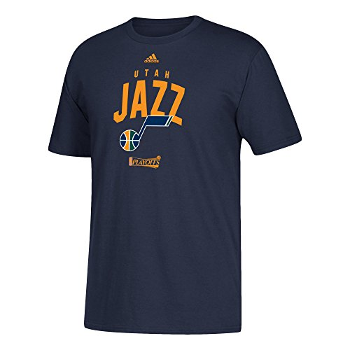 NBA Men's Playoff Arch Short Go To Tee – DiZiSports Store
