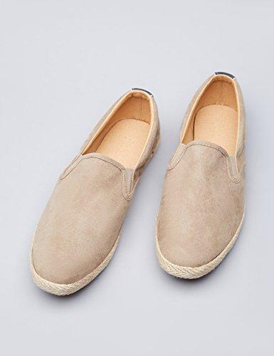 Ante Hombre Beige Find Zapatos de Stone Sqtt0Ew
