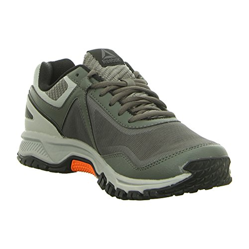 Reebok ridgerider Trail 3.0 – Chaussures de sport, Homme, Gris – (Ironstone/stark GRY/Ash GRY/Black/Bright)