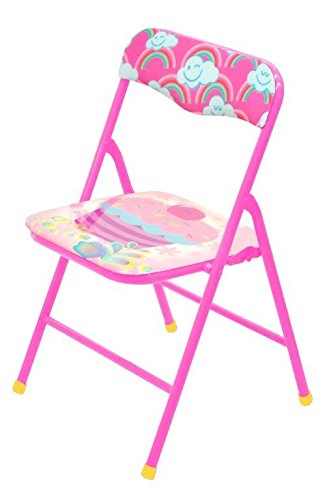 Universal DreamWorks Trolls Table and Chair Set (3 Piece) by Universal (Image #4)