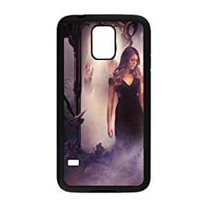 Vampire Diaries ROCK5035162 Phone Back Case Customized Art Print Design Hard Shell Protection SamSung Galaxy S4 I9500
