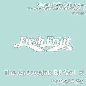 Groove Lab The Groovelab EP