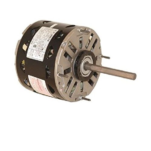Price comparison product image Goodman 11091207SP Goodman Blower Motor 1/4 Hp, 3 Speed (11091207S)
