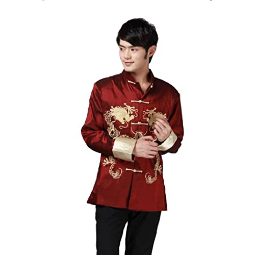Traditional Chinese Clothing: Amazon.com