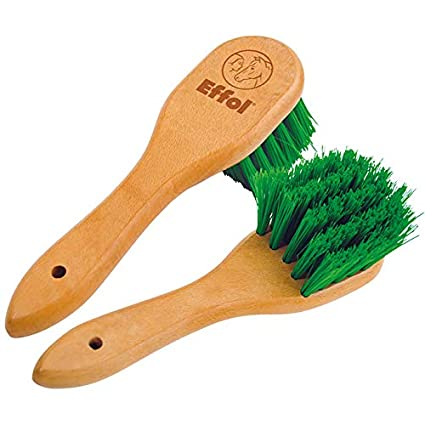 One Size May Vary Effol Hoof Brush