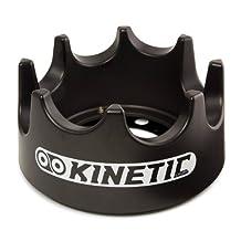 Kinetic by Kurt Turntable Riser Ring (Black)