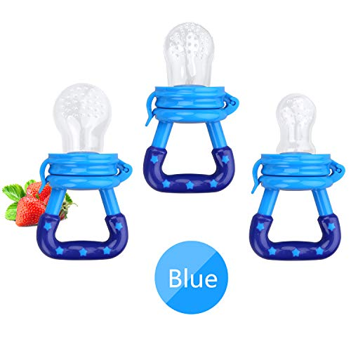 Baby Food Feeder 3 Pack Fresh Fr...