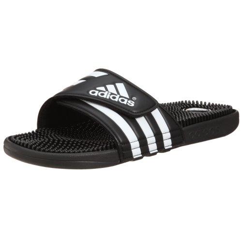 adidas adissage Slipper Damen schwarz kaufen im Sport