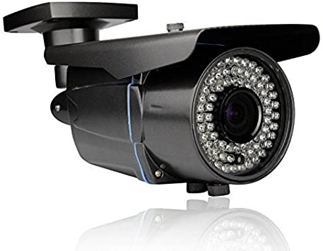1300TVL HD CMOS 3.6mm Lens Waterproof Outdoor CCTV Security Camera Night Vision