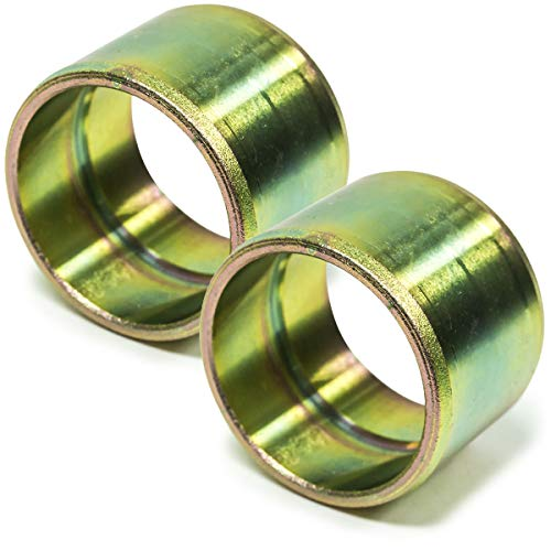 2PK Pivot Pin Bushing for Bobcat 6730997 553 645 653 742 743 751 753 763