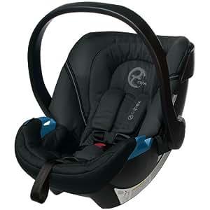 Cybex Aton Infant Car Seat (2013) - Classic Black