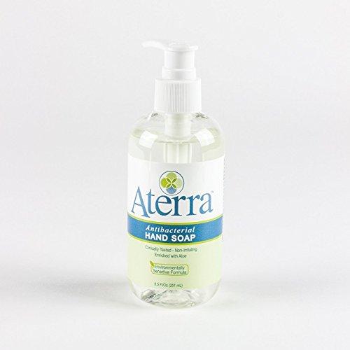 24-bottles-85-oz-aterra-antibacterial-liquid-hand-soap