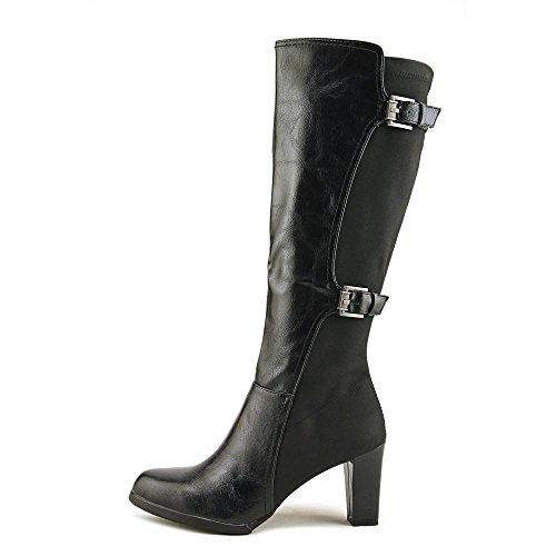 Life Stride Womens Lacy Knee High Boot Black bviYECU7pE