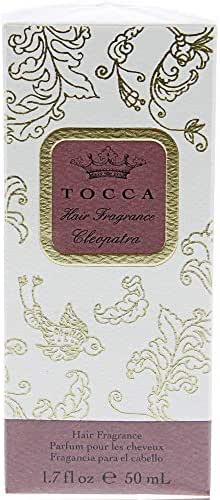 Tocca Beauty Hair Fragrance Cleopatra - 50 ml