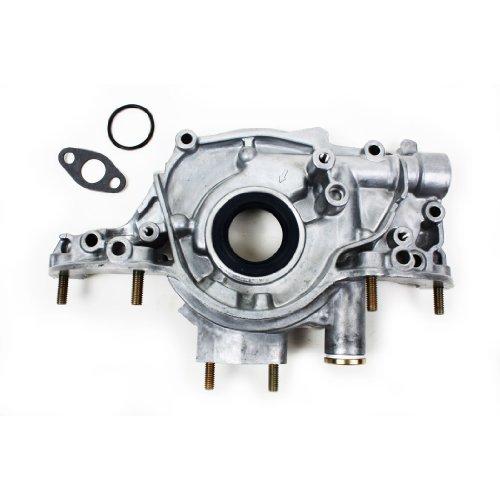 NEW OP615 Engine Oil Pump for Honda Acura EL 1.6L Civic Cx Dx Lx Ex Gx Hx Del Sol S Si Vtec D16Y D16Y5 D16Y7 D16Y8 (1998 Honda Civic Hx compare prices)