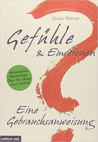Buch: Gefühle & Emotionen