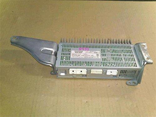 トヨタ 純正 レクサスGS S190系 《 GRS191 》 オーディオアンプ P41600-18000129 B0792DMQH3