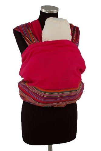 EllaRoo Woven Wrap Baby Carrier Ronda size M