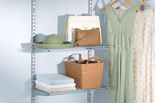 Rubbermaid Closet System - 6